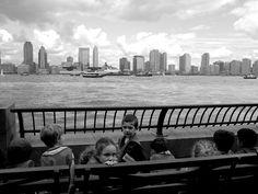 A mostra N.Y. Emotional landscapes, do fotógrafo português Luis Pereira, é exposta até 23 de setembro, de segunda a sexta.