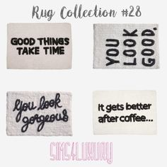 Sims 4 Luxury – Rug Collection 28 for The Sims 4 – Rug making The Sims, Sims 4 Teen, Sims 4 Toddler, Sims Cc, Sims 4 Body Mods, Sims 4 Game Mods, Sims 4 Mods, Tumblr Sims 4, Sims 4 Cc Folder