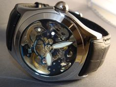 Different Types of Watches   mechanical #watch
