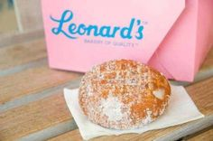 レナーズ・ベーカリー(Leonards Bakery)