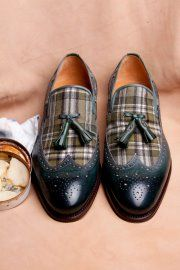 Ivan Crivellaro II - hand made shoes