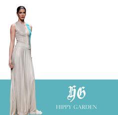 "Hippy Garden Showroom Masarykova 5 www.hippygarden.net  S/S 2012 ""Visionaries"" http://hippygarden.net/springsummer-2012-visionaries/?lang=en  #fashion #brand #design #hippygarden #croatia #masarykova5 #dress"