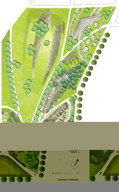 2012 London Olympics | North Park | erect architecture