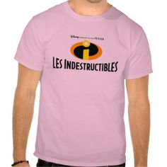 ">>>Smart Deals for          	The Incredibles ""Les Indestructibles"" French logo Tee Shirts           	The Incredibles ""Les Indestructibles"" French logo Tee Shirts This site is will advise you where to buyHow to          	The Incredibles ""Les Indestructibles"" French...Cleck Hot Deals >>> http://www.zazzle.com/the_incredibles_les_indestructibles_french_logo_tshirt-235427035364785949?rf=238627982471231924&zbar=1&tc=terrest"