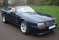 1989–2000 Virage/V8/Vantage