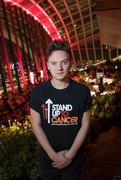 Conor Maynard attends a Barry's Bootcamp workout session in the sky to support Stand Up To Cancer at The Sky Garden on October 3 2016 in London...