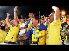Afición: UD Las Palmas 4 - 1 AD Alcorcón.
