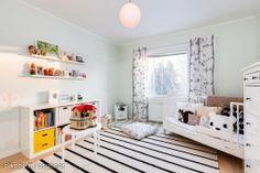 Myynnissä - Kerrostalo, Tapanila, Helsinki: 3h+k - Jäkälätie 7, 00730 Helsinki - Nordic Housing Oy   Oikotie
