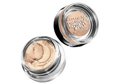 Maybelline Color Tattoos, stay on eyeshadow, and other drugstore must haves - bad to the bronze