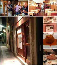 Vini Da Arturo, Venice, Italy, dinner day 29