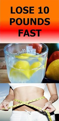 Lose 10 Pounds In 7 Days. Try This Fast And Very Effective Diet