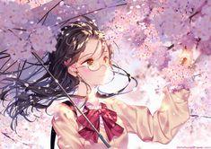 Hoa Anh Đào Hoa anh đào o que é marketing digital artigo - Digital Art Fan Art Anime, 5 Anime, Chica Anime Manga, Anime Angel, Anime Artwork, Anime Chibi, Manga Girl, Anime Girl Cute, Beautiful Anime Girl