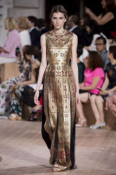 Our Haute Couture Fall Winter 2015-2016 favorite looks