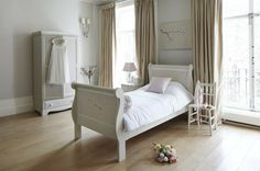 Luxury Children's Bedroom Furniture | Dragons of Walton Street
