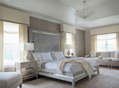 25 Light-Filled Bedrooms