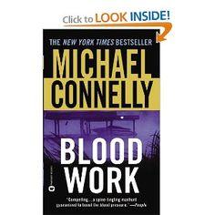 A really great book to read.  All the books by MIchael Connelly are great!