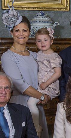 CP Victoria with Princess Estelle