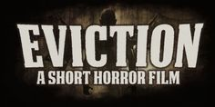 I'm Father Grimes in 'EVICTION', the horror short from Justin McConnell. Toronto After Dark 2013 hit and now 'Short of the Week' on 'Chilling Tales For Dark Nights'.