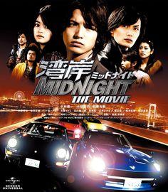 Wangan+Midnight+The+Movie+poster+03.jpg 1,107×1,271 ピクセル
