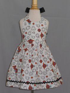 Baymax Big Hero 6  inspired Dress