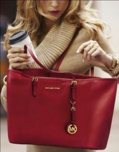 Michael Kors Jet Set Saffiano Travel Large Red Tote Louis Vuitton Sale For Cheap,Designer handbags For OFF! Michael Kors Clutch, Cheap Michael Kors, Michael Kors Outlet, Handbags Michael Kors, Michael Kors Jet Set, Mk Handbags, Handbags Online, Purses Online, Cheap Handbags