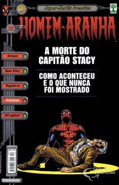 Homem-Aranha 2ª Série - n° 12/Abril | Guia dos Quadrinhos