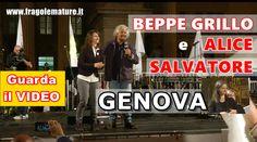 FragoleMature.it: Alice Salvatore e Beppe Grillo (M5S) #riprendiamoc...