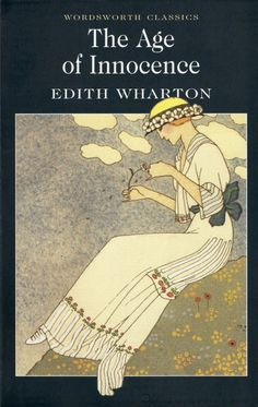 The Age of Innocence, Edith Wharton One of the most convincing love stories you'll ever read, set in the stifling world of New York's high society — and the first novel by a woman to win the Pulitzer prize. Classic Literature, Classic Books, Martin Scorsese, Best Historical Fiction Books, Fiction Novels, Romance Novels, Ernst Hemingway, Books To Read, My Books