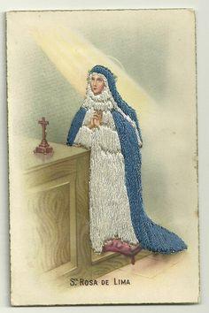 Saint Rosa de Lima