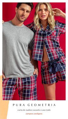 Mixte Pijamas The Summer 2020 Collection - Compre Online Lace Bridal Robe, Bridal Robes, Pyjamas, Pjs, Pijamas Women, Nightwear, Pajama Set, Lounge Wear, Ideias Fashion