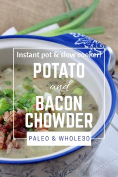 paleo and whole30 po