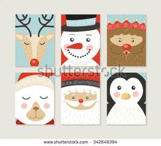 Christmas Ilustrações e desenhos Stock   Shutterstock