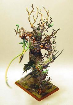 Treeman -Barky Wonder