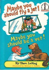 Maybe You Should Be a Vet! I would love to be a Vet!