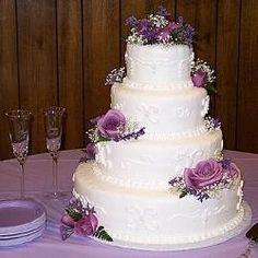 bolos confeitados com pasta americana para casamento - Pesquisa Google