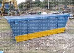 Book Online or request a quote with Central Coast Skips - we are just a skip away