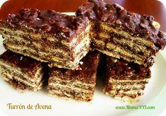 Peruvian Desserts, Argentina Food, Homemade Muesli, Culinary Arts, Healthy Breakfast Recipes, Tray Bakes, Bakery, Food And Drink, Yummy Food