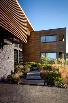 Galeria - Casa Motuoapa / Mark Frazerhurst Architect - 4
