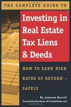 The Complete Guide to Investing in Real Estate « Delay Gifts