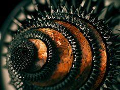 The Basics of Ferrofluids » Engineering A Future