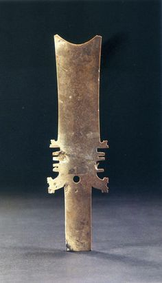 Jade - Sanxingdui Museum