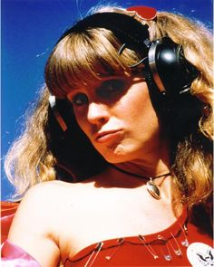 I always aspired to be P.J. Soles