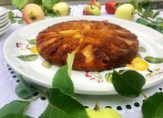 Helppo Tarte Tatin omenapiirakka - Topi-Keittiöt