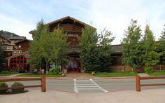 #JacksonHole Getaway at the Snake River Lodge