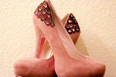 pumps :)