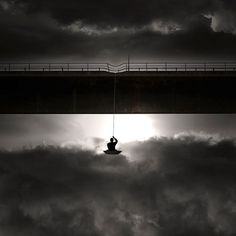 Surreal Photographs George Christakis 06