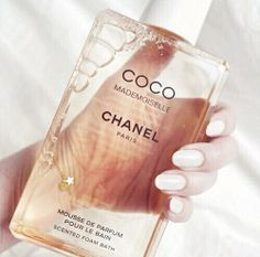 Coco Mademoiselle - Chanel