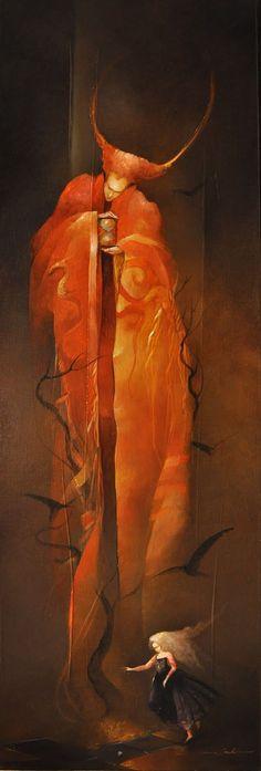 Anne Bachelier | Wonder art, Fantasy illustration, Art