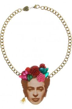 Tatty Devine - Frida Necklace | The House of Beccaria