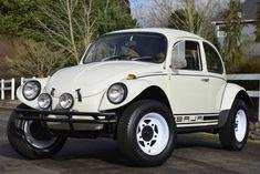 No Reserve: 1968 Volkswagen Baja Bug | Bring a Trailer